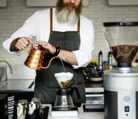 Fenomén káva – prospívá, nebo škodí našemu zdraví?