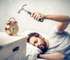 Jsou úspěšnější a kreativnější ti, co chodí včas, nebo chroničtí opozdilci?